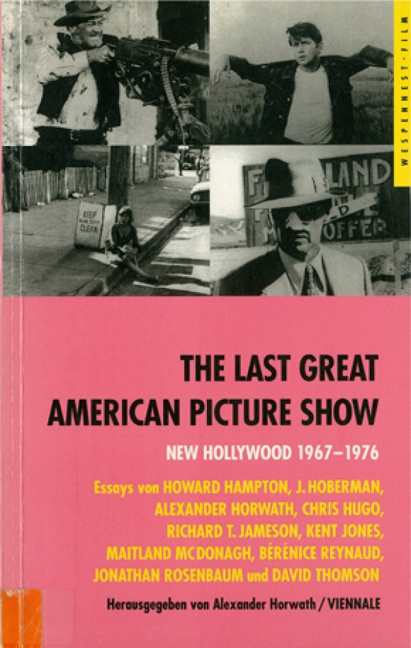 The Last Great American Picture Show