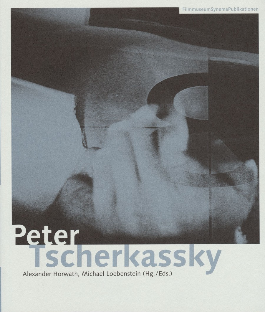 Cover Peter Tscherkassky