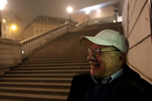 Paul Schrader © Robert Newald