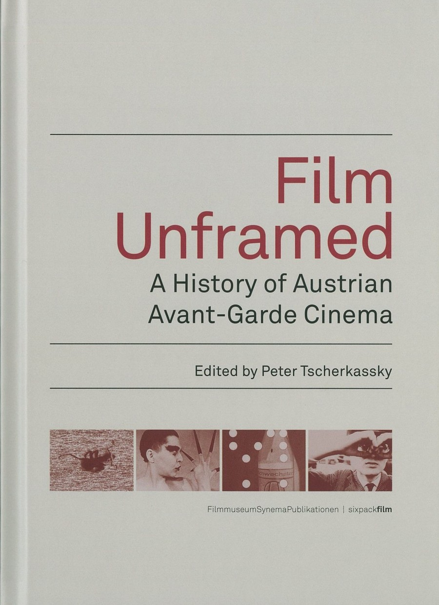 Cover Film Unframed