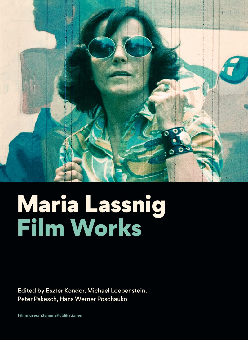 Maria Lassnig. Film Works