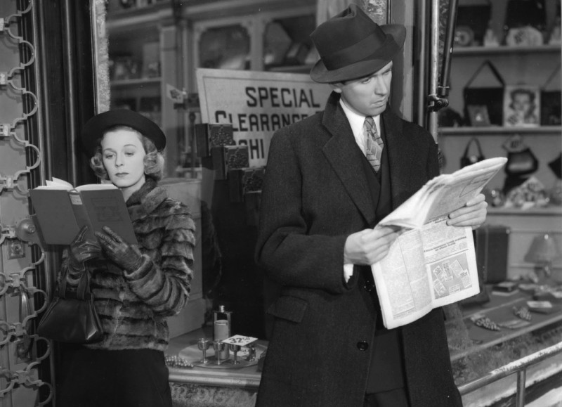 The Shop Around the Corner, 1940, Ernst Lubitsch