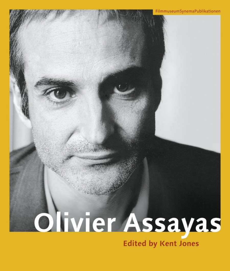 Cover Oliver Assayas